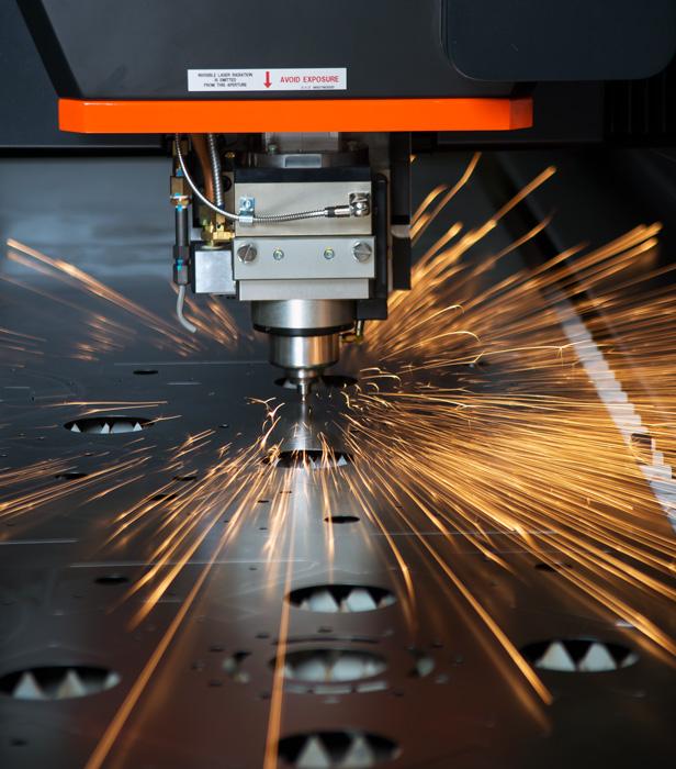 LTC Laser Cutting