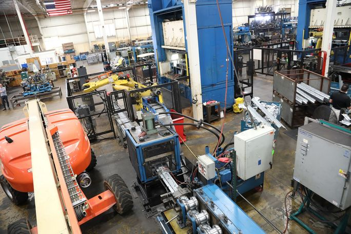 The Economic Impact of Manufacturing