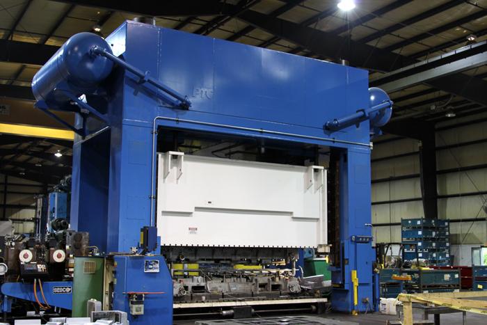 Stamping Ltc Roll Engineering