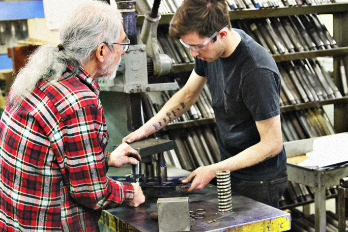 Why Start a Career in Manufacturing