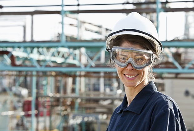 Ten Important Facts About Women in Manufacturing